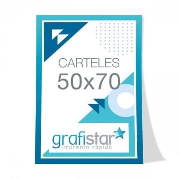Carteles 50x70